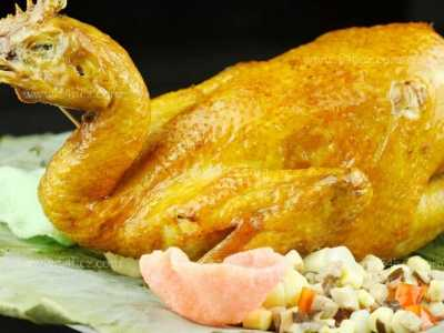 叫化鸡是什么地方的菜 叫化鸡是哪个地方的菜