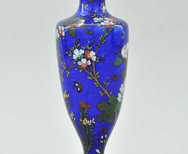 景泰蓝的主要原料 景泰蓝主要原料之釉料