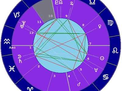 第十宫射手 星座与宫位的关系——射手座十宫