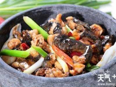 还有什么好吃的菜 安徽最值得吃的七道菜