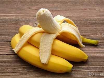 喝完牛奶能吃香蕉吗 空腹不能吃香蕉、牛奶