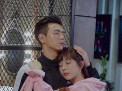 杨紫哭戏 《亲爱的热爱的》中杨紫的哭戏太有感染力了
