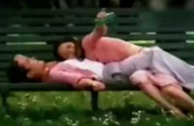姜文的老婆 姜文老婆周韵与梁朝伟10年前旧照