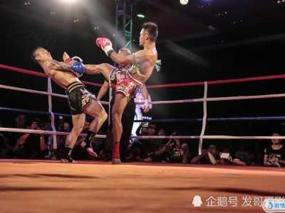 播求肌肉 比泰拳王子播求还厉害